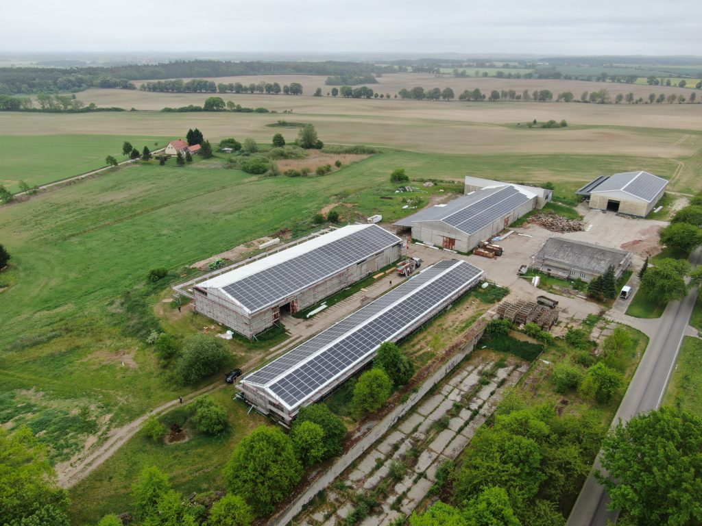 Gielow, 0,6 MW, Germany