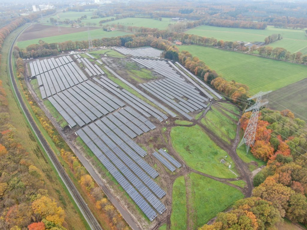 Lochem, 8,9 MW, The Netherlands