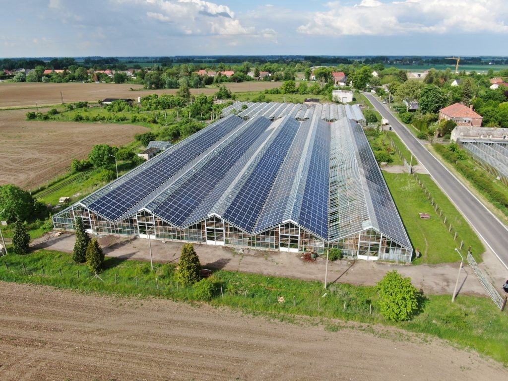 Seelow, 0,75 MW, Germany